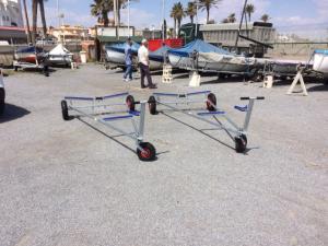 New Wayfarer Trolleys