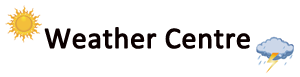 Weather-Centre